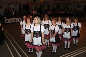 Radnóti Bál tanárok tánca 7