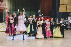 Senior győztesek